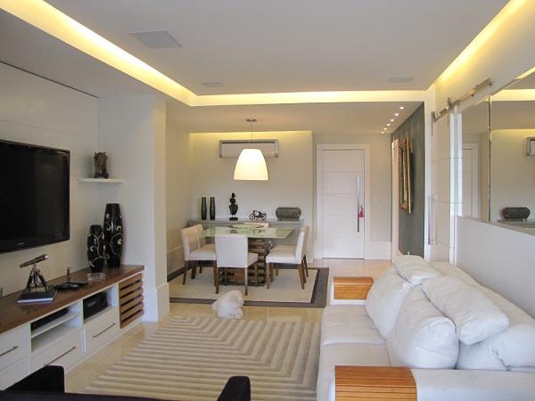 Como escolher o local para os m veis na sala de estar for Sala queen pontevedra