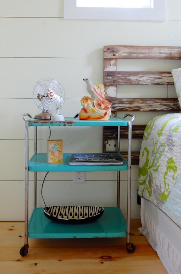 Como criar um espaço extra de armazenamento no quarto