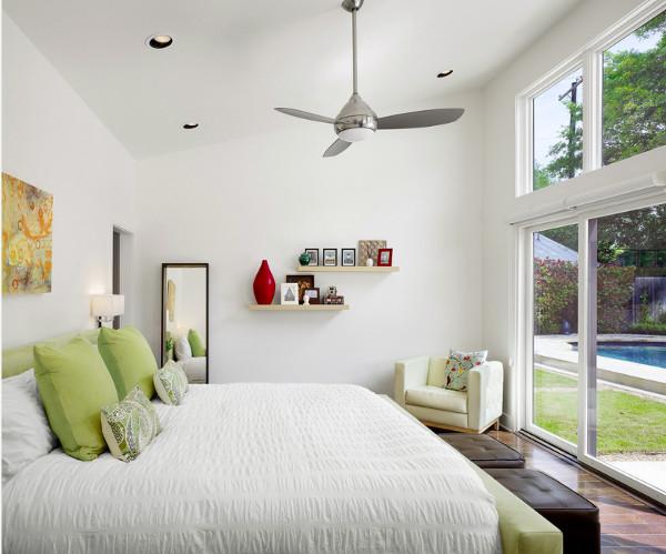 Como escolher o ventilador de teto perfeito - Decoração Ideal