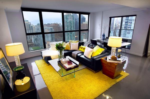 beea3d1915 dicas-para-usar-amarelo-na-decoracao-da-casa - Decoração Ideal