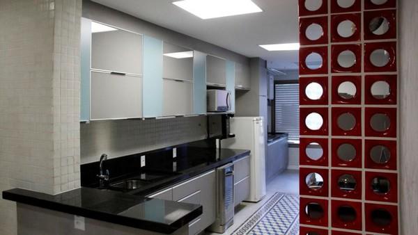 Vale a pena investir em móveis planejados quando a casa é alugada